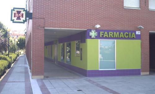 farmacia Fresnedoso, Toledo