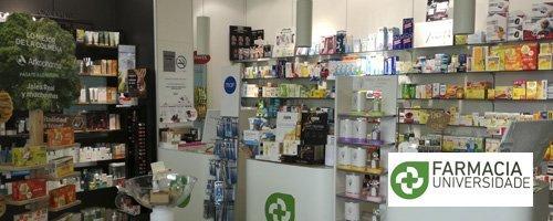 Farmacia Ourense